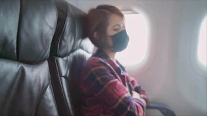 All Public Transportation and Planes Have Now a Mandatory Mask Mandate Issued by the CDC