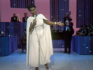 Pearl Bailey - Who Cares