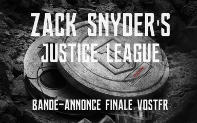 Zack Snyder's Justice League - Bande-Annonce Finale (VOSTFR) - HBO Max