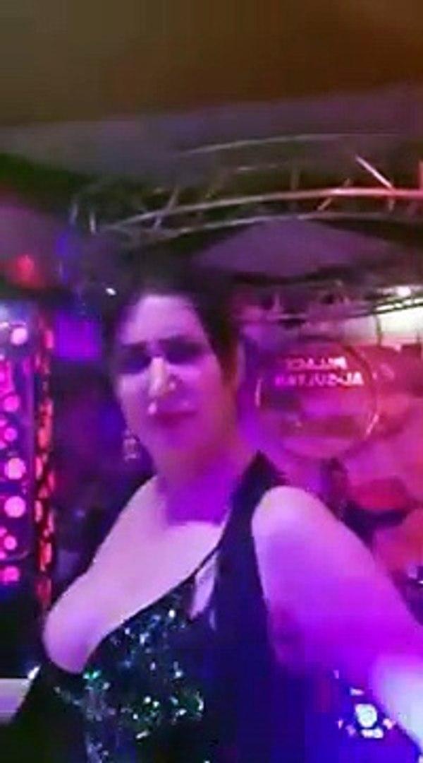 تيسير العراقية ، رقص عراقي