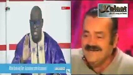 Thiey Me Elhadji Diouf