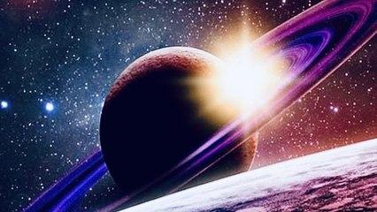 Saturn's Moon Titan & Jupiter's Trojan Asteroids - NASA Animation