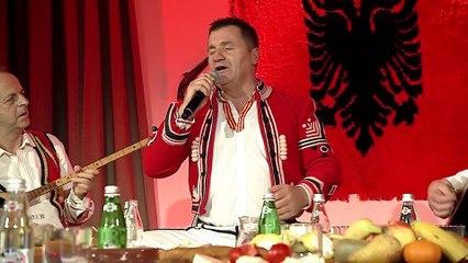 Afrim Muqiqi - Per Flamurin Kuq e Zi (Gezuar 2021)