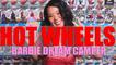 HOTWHEEL BARBIE DREAM CAMPER