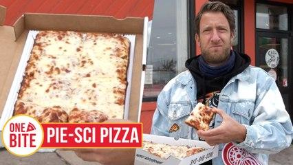Barstool Pizza Review - Pie-Sci Pizza (Detroit, MI)