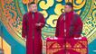 相声《年三十的歌》 表演:岳云鹏 孙越(字幕版)