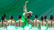 舞蹈《茉莉》 领舞:孟庆旸(字幕版)