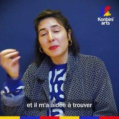 Prune Nourry en 5 œuvres