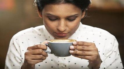 कॉफी पीने का सबसे सही समय क्या है? जानिए पूरी जानकारी । Right Time To Drink Coffee । Boldsky