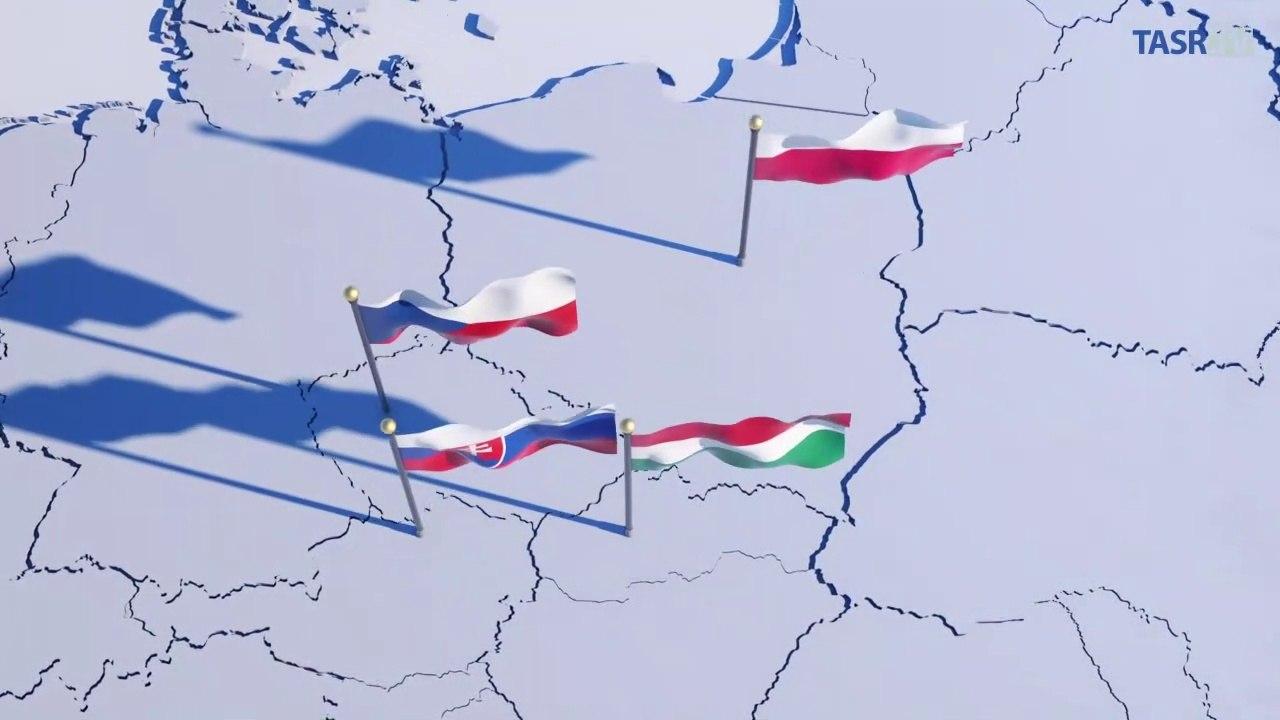 Poľský veľvyslanec: Vznik V4 sa niesol v znamení spolupráce a očakávania, že spolu všetko zvládneme lepšie