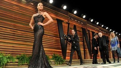 10 Times Irina Shayk Won the Red Carpet