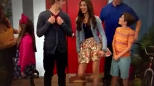 The Thundermans Season 1 Episode 10 - Crime After Crime (spot-it)