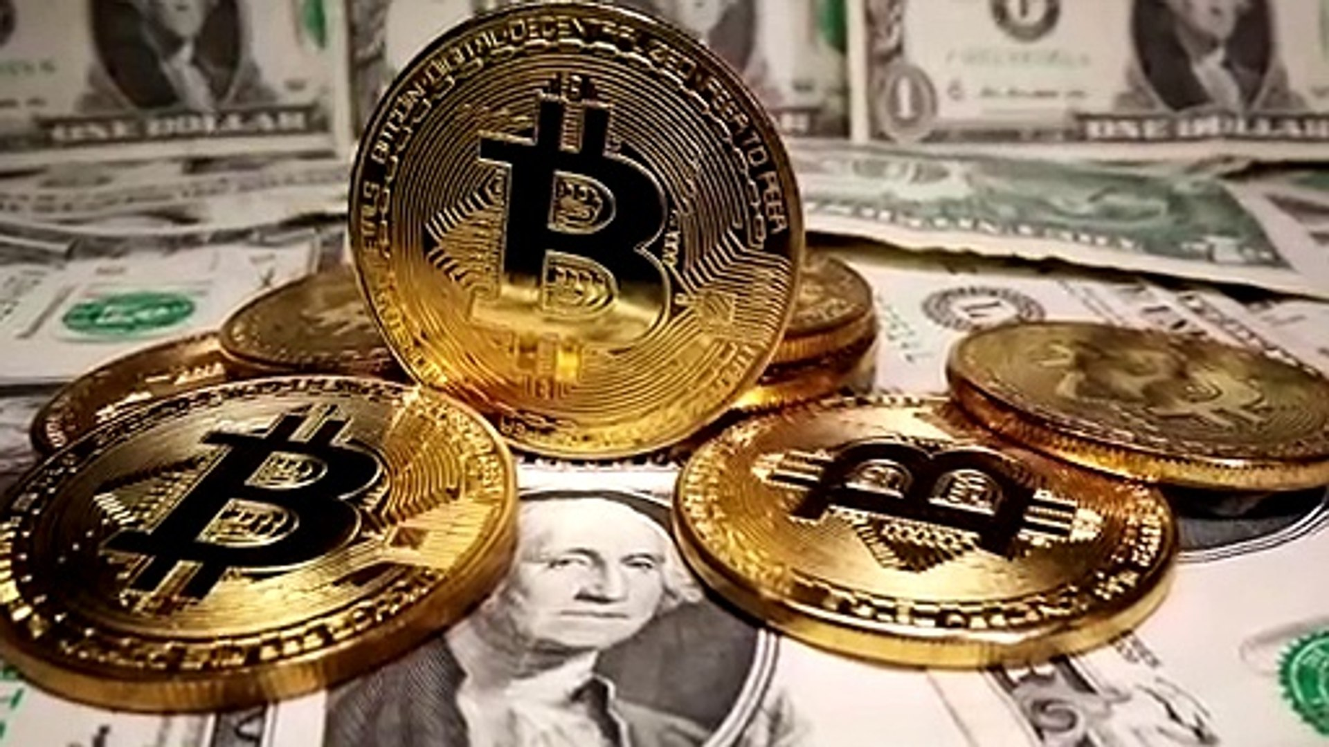 Bitcoin hits record on BNY Mellon crypto move
