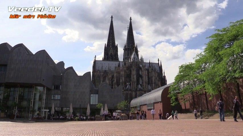 Kölner Altstadt 2014 - Renate Fuchs Lied