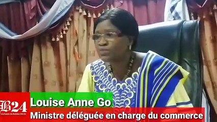 Burkina Faso : Le Faso Danfani labellisé est désormais sur le marché