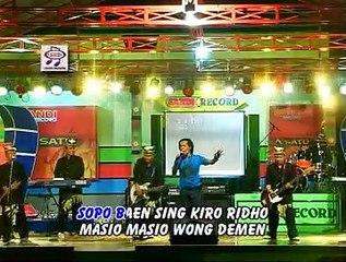 Sodiq - Sing Duwe Isin [Official Music Video]
