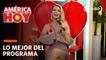 América Hoy: Brunella Horna afirma que Richard Acuña es el amor de su vida