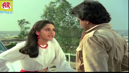 Jeetendra and Jayaprada Superhit Comedy Scene | Maqsad movie