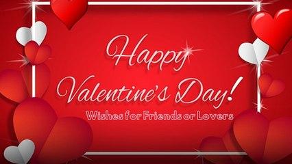 Happy Valentines Day 2021: 14 Febuary को अपने Partner को करें इस तरह से Wish | Boldsky