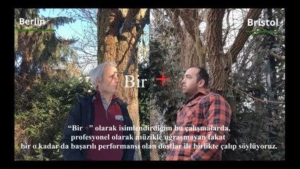 Ahmet Tirgil & Özcan Ateş - Ben Meylimi Üç Güzele Düşürdüm (Bir +)