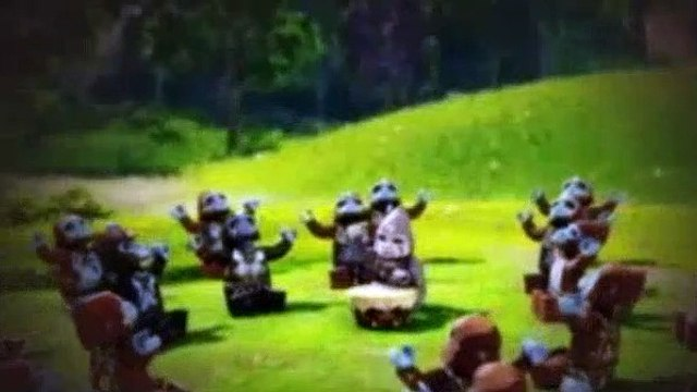 LEGO Legends Of Chima Season 1 Episode 9 Gorillas Gone Wild