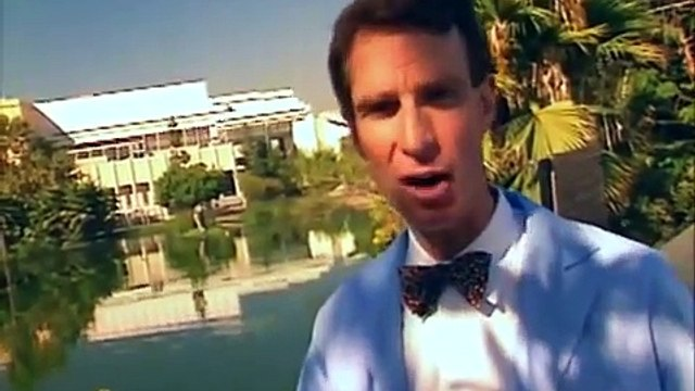 Bill Nye the Science Guy - S04E19 Fossils