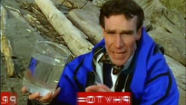 Bill Nye the Science Guy - S03E12 Ocean Life