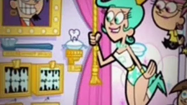 The Fairly OddParents Season 3 Episode 3 - Shiny Teeth