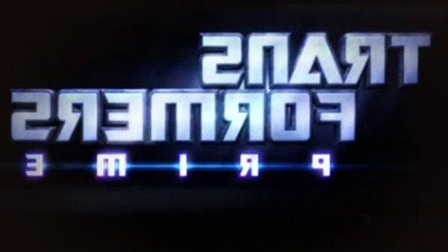 Transformers Prime Season 1 Episode 22 Stronger, Faster