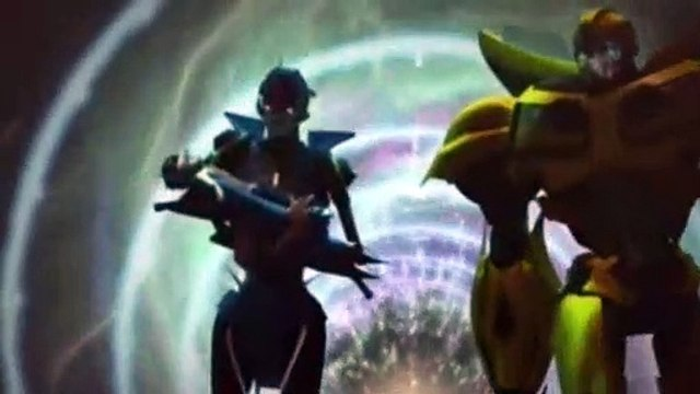 Transformers Prime Season 1 Episode 23 One Shall Fall
