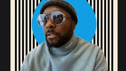 will.i.am chats new music and The Voice UK!
