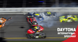 Host of contenders out after big wreck late at Daytona for NASCAR Xfinity Series