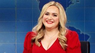 Weekend Update: Mackenzie Taylor-Joy on Valentine's Day