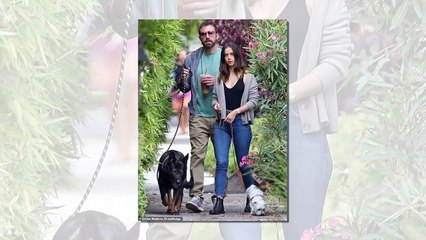 Ana de Armas is ashamed and intends to 'c-ommit s-uicide' when Affleck ignores r
