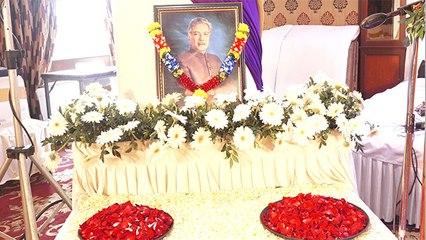 Shri Ghulam Mushtafa Khan Prayer Meet में पहुँचे ये Bollywood Celebrities; FULL VIDEO | Boldsky