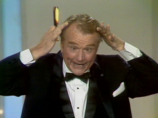 Red Skelton - Las Vegas And Hospitals