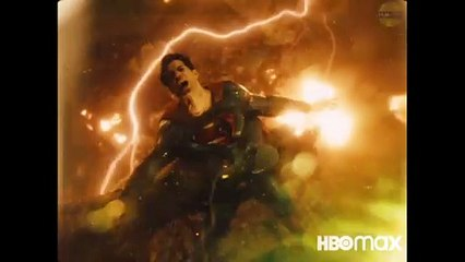 JUSTICE LEAGUE- The Snyder Cut Trailer 2 (2021)
