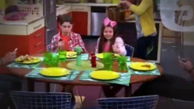 The Thundermans Season 2 Episode 1 - Thunder Van