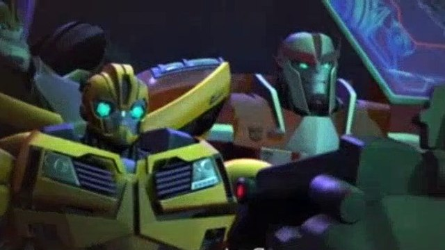 Transformers Prime Season 2 Episode 3 Orion Pax (3)