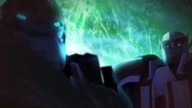 Transformers Prime Season 2 Episode 7 Crossfire