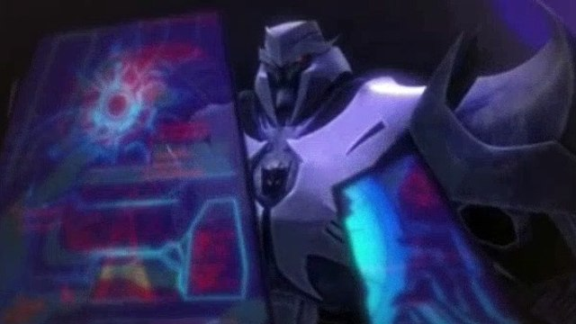Transformers Prime Season 2 Episode 15 Toxicity