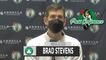 Brad Stevens: We have to play well to win | Celtics vs. Wizards