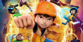 BoBoiBoy 2 Elemental Heroes Movie