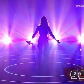"""Ирина Бояркина (ERIA) — """"Wicked game"""" - выбор вслепую - Голос страны 11 (1+1, 14.02.21)"""
