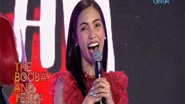 TBATS: Miss Manila, sasagutin si Yorme kung binata pa ito?! | YouLOL