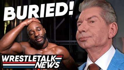 Vince McMahon BURIES WWE Star! WWE Falling Apart Backstage! NXT Vengeance Day! | WrestleTalk News