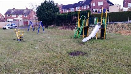 Vale Park video