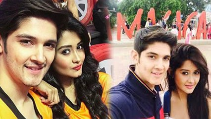 TV Star Rohan Mehra Kanchi Singh BREAKUP After 5 Years of Relationship | Boldsky