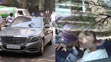 Kareena Kapoor Khan Second Baby  के साथ Hospital से Discharge हो लौटी घर WATCH VIDEO | Boldsky