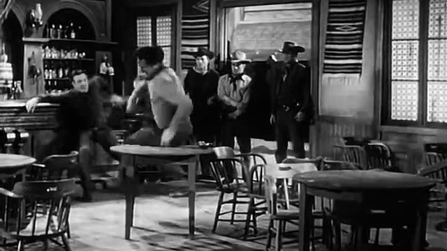 Stories of the Century | Season 1 | Episode 2 | Billy the Kid (1954) | Jim Davis | Mary Castle